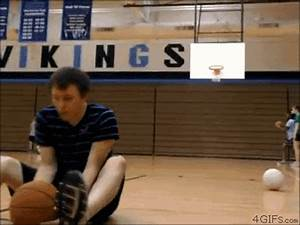 29 GIFs of Ridiculously Terrible Basketball Shots | Total ...
