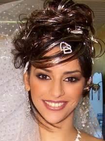 mariage coiffure coiffure de mariage marocain