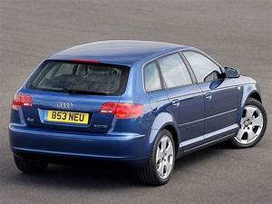 Audi A3 2004 : audi a3 sportback 2004 exotic car wallpaper 03 of 52 diesel station ~ Gottalentnigeria.com Avis de Voitures