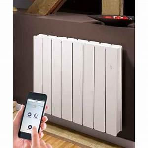 Radiateur Noirot Avis : radiateur fonte noirot bellagio smart ecocontrol 1500w ~ Edinachiropracticcenter.com Idées de Décoration