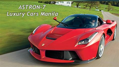 Astron7 Luxury Cars Manila  Posts Facebook