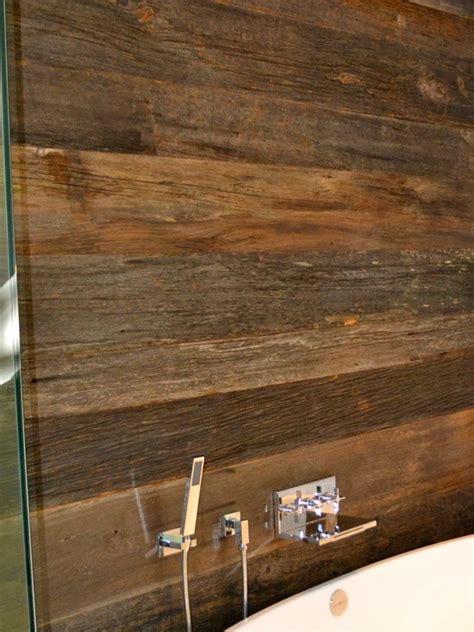 Bathroom Tile Looks Like Wood
