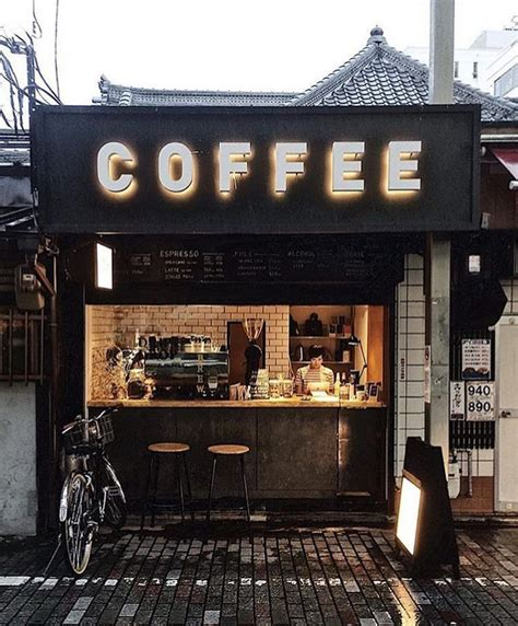 We didn't want to rush it, but to let it come together organically while developing … Pin by Pinklolliepop on Coffee in 2020   Coffee shop, Small coffee shop, Cafe restaurant