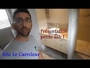 Eric Le Carreleur : eric le carreleur sdb 1 fin de chantier carrelage et ~ Premium-room.com Idées de Décoration