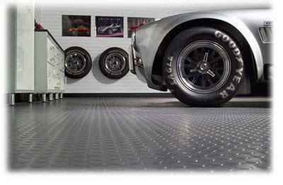 Pavimenti Per Box Auto by Il Pavimento Garage