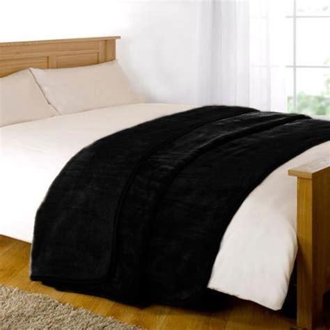 canapé chaud fausse fourrure couverture lit jeter canapé doux molleton