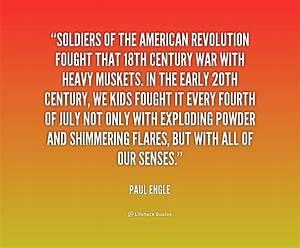 American Revolu... Famous Revolutions Quotes