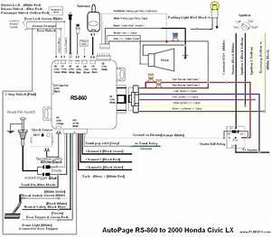 Viper 3105v Wiring Diagram 2003 Toyota Camry