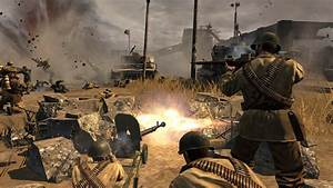 Interview with Composer Cris Velasco – Company of Heroes 2 ...