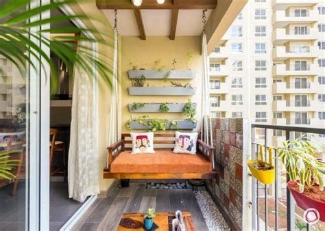 11 Stylish Minimalist Balcony Designs for Apartments