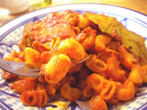 recette pate tunisienne piquante p 226 tes arabes 224 la tunisienne culinaire saveurs du monde