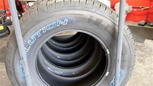 Cooper Evolution H  T Tire Review  Should I Buy Them