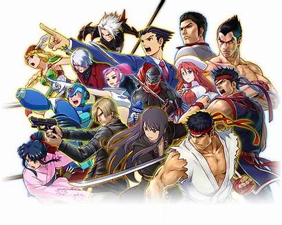 Zone Project Characters Character Namco Bandai 3ds