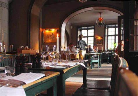 The Best Restaurants In Old Town, Stockholm