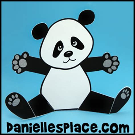 panda crafts for preschoolers panda crafts and learning activities for 496