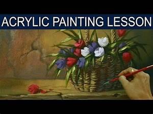 Best 25+ Acrylic landscape painting ideas on Pinterest ...