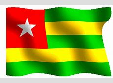 Graafix! Animated Flag of Togo