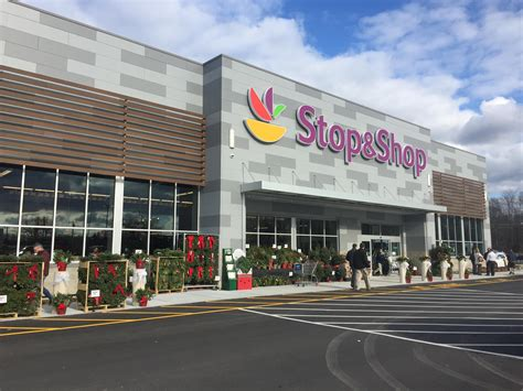 Stop & Shop opens at Milford Crossing - News - Milford ...