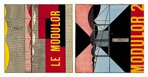 Modulor Le Corbusier : architectradure seamless technology in design ~ Eleganceandgraceweddings.com Haus und Dekorationen