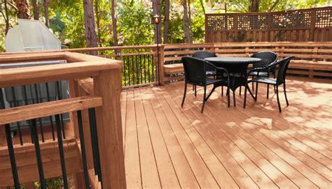 tips  ways    wood deck