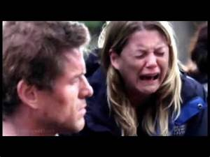 Grey's anatomy - Plane Crash - YouTube