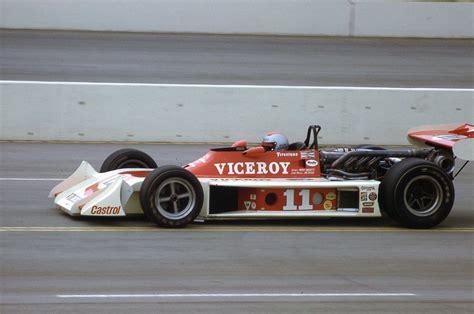 Mario Andretti Parnelli Vpj2 Ontario Cal, 1973 California