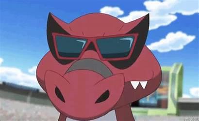 Krookodile Pokemon Cool Team Krook Captain Attack