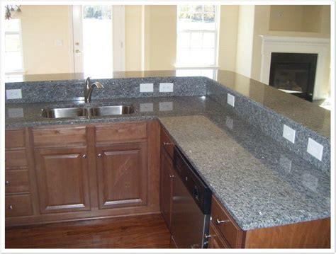 New Caledonia Granite   Denver Shower Doors & Denver