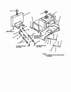 Wiring Diagram For Snapper Mower