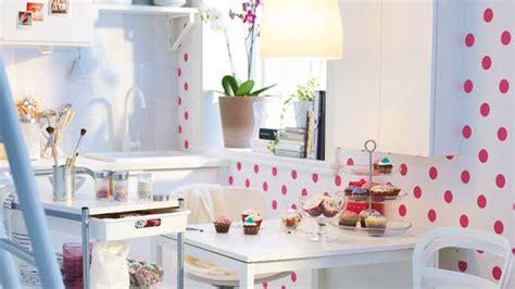 cuisine style romantique une déco de style romantique dans la cuisine