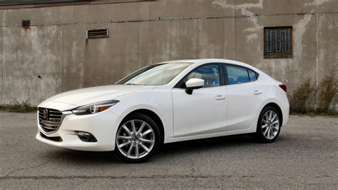 2017 Mazda Mazda3 Review Gearopen
