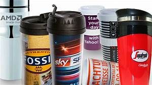 Thermo Kaffeebecher To Go : porzellan coffee to go becher und thermobecher bedrucken ~ Orissabook.com Haus und Dekorationen
