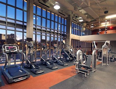Apartment Fitness Center by Lust List The Best Apartment Fitness Centers In Dc