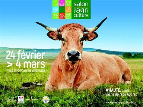 Salon De L Agriculture Le Bio Est En Salon De L 39 Agriculture 2018 Les Nouveautés Et Les
