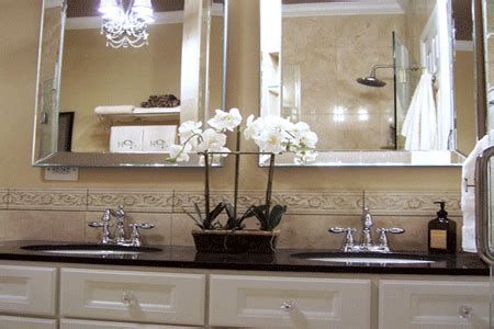 11 Home Staging Tips, Attractive Bathroom Decorating