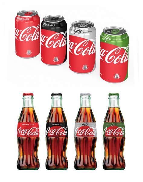si鑒e coca cola coca cola vuelve a rediseñ de cara a su estrategia global de unificación de color brandemia