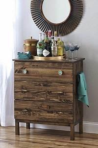 Ikea Tarva Kommode : setze deine ikea tarva kommode in szene in 2019 kommode neu gestalten ikea barwagen und diy ~ Watch28wear.com Haus und Dekorationen