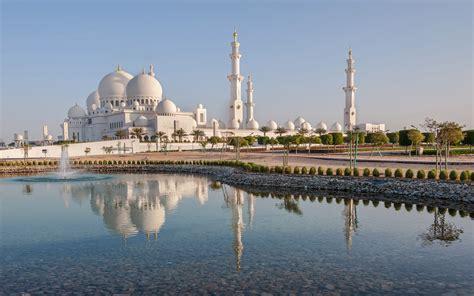 Sheikh Zayed Grand Mosque Photos by Sheikh Zayed Grand Mosque The Most Magnificent Mosques In
