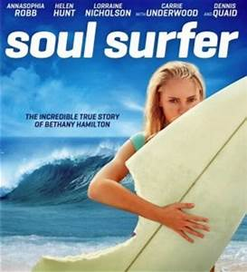 moonlessnight14: Soul Surfer (2011)