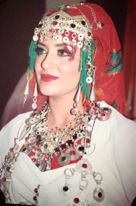 34 best Amazigh images on Pinterest   Morocco, Beautiful people and Ethnic dress