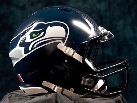 seahawks offseason   nike uniforms