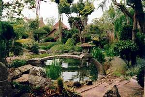 Pureland Japanese Garden and Meditation Centre, simple