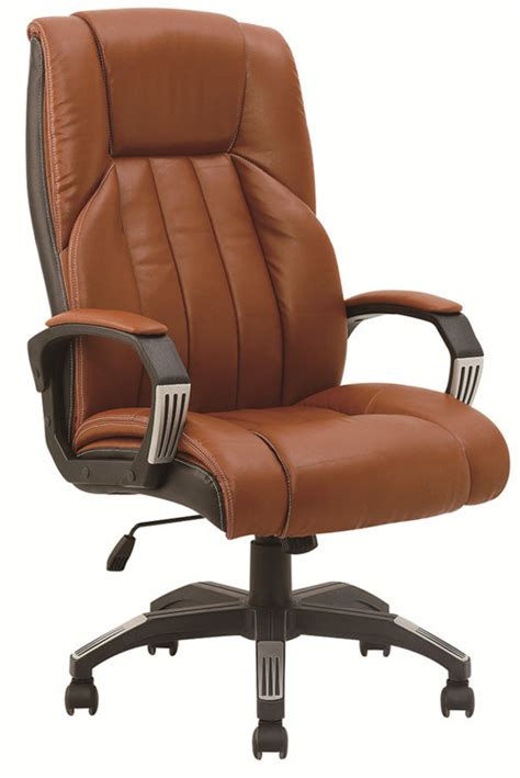 china high quality and beautiful office chair leather