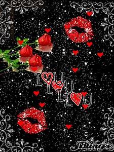 i love you clara!! Picture #129874262 | Blingee.com