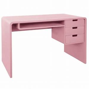 Bureau Fille Rose : sous main bureau fille ~ Teatrodelosmanantiales.com Idées de Décoration