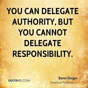 Responsibility At Work Quotes   www.imgkid.com - The Image ...