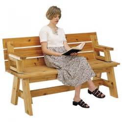 woodwork folding picnic table bench diy pdf plans
