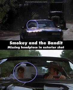 SMOKEY AND THE BANDIT QUOTES image quotes at hippoquotes.com