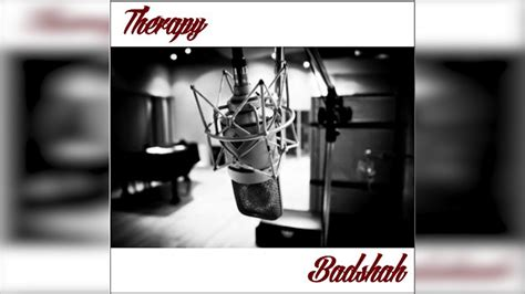 Therapy Mp3 Download
