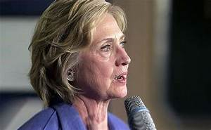 State Department Releases Latest Batch of Hillary Clinton ...